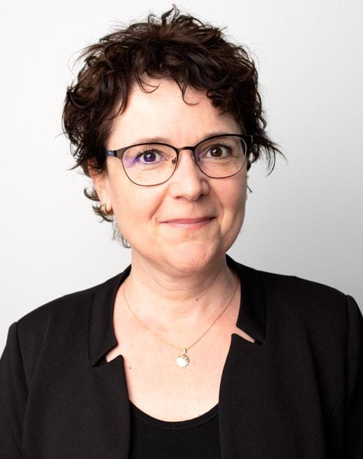 Elisabeth Scheibl